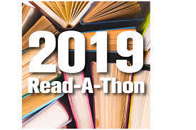 Library Read-a-Thon for MS/HS