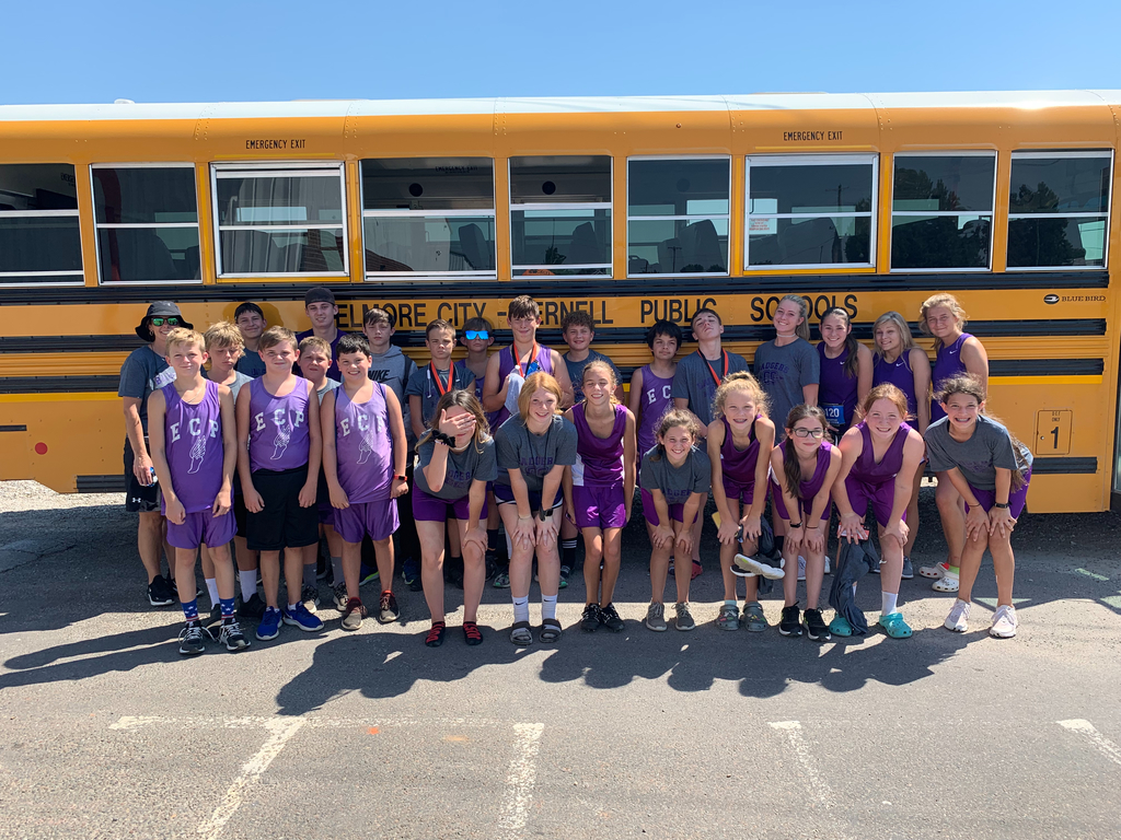 #ecpcrosscountry2019